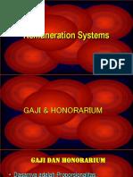 Presentasi Diklat 1c Teori Remuneration Systems
