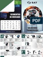 Catálogo SAT - Soluciones Tecnológicas