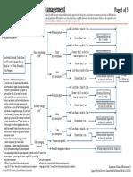 Clin Management Ovarian Cysts WEB Algorithm-1