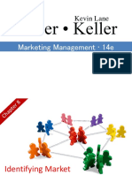 Kotler MM 14 Chapter 8 Identifying Market Segments and Targets
