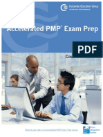 PMP CourseOverview