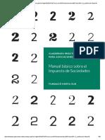 manual básico sobre el impuesto de sociedades.pdf