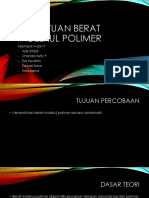 Penentuan berat molekul polimer.pptx