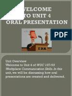 Wuc 107 Unit 4 Latest