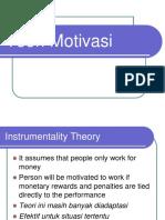 130_Teori Motivasi