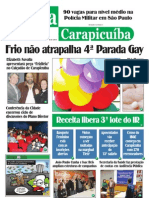 Jornal Guia Carapicuíba - 1ª Quinzena de Agosto de 2010