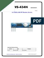 LAMPIRAN C - RF transmitter and receiver data sheet.pdf
