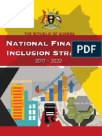National Financial Inclusion Strategy