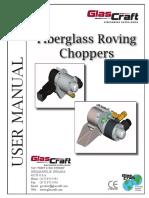 Chopper Glass Craft