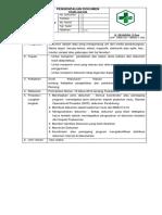 5.5.1.2-Sop Pengendalian Dokumen Kebijakan