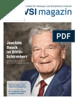 DIVSI Magazin – Ausgabe 03 2017