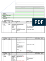 PM-01 06 Manage Documentation