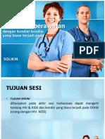 Askep Dgn Hiv-Aids