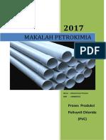 Tugas Petro Produksi PVC