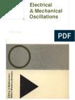 D.S. Jones Electrical and Mechanical Oscillations