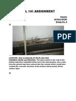 Deterioration of Concrete_2016CE10295