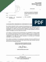 06-11-17 LEGATEC. Alcalde-Urbanismo. Requerimiento Documentación Permutas