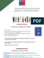 Reforma Dt Neg.colectiva, Marzo 2017