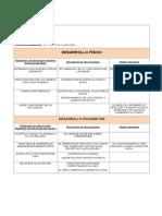 Valoración Niña - Psicología del Desarrollo.doc 11 AÑOS.doc