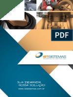 Catálogo IST Sistemas