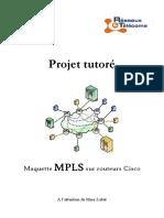 MPLS Model Report