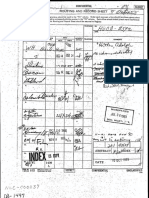 HITLER, Adolf Secret CIA dokumentum