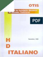 Manual Hidraulico Italiano