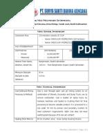 SSDK Mine Basic Information