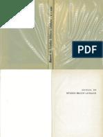 Manual de Estudios Bíblicos Católicos_ Maria B. Daiber