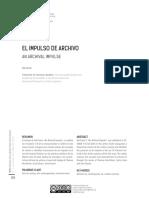ImpulsoArchivoHalFoster.pdf PDFA