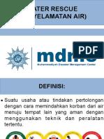 Water Rescue PDF