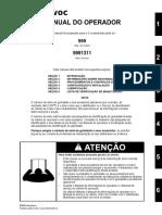 Operator Manual PB (1)
