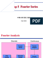 AEM-Chapter05 (Fourier Series)