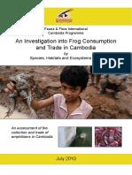 Frog Consumption Report - Cambodia.pdf