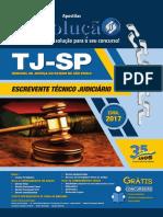 TJ-SP - Escrevente Tecnico Judiciario (DIGITAL).pdf