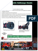 Piton Protek Modelo 366