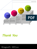 Chart Ppt Template 010