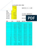 Spark Liang 贷款计算.xls