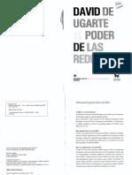 de Ugarte - El Poder de Las Redes