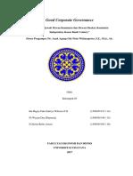 Presentasi CG Sap 7 Tanggung Jawab Dewan Komisaris