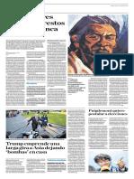 Buenos Aires Guarda Los Restos Del Último Inca
