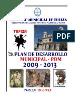 Pdm Tupiza PDF