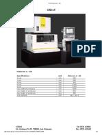 Print Robocut α -1iE