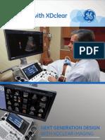 Ultrasound LOGIQ S7 With XDc Brochure