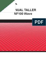 Manual de Servicio Wave