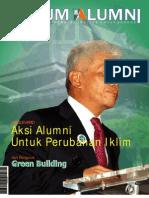 Forum Alumni  Edisi Mei 08