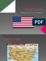 World Tourism USA
