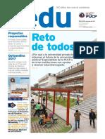 PuntoEdu Año 13, número 426 (2017)