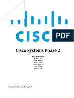 cisco systems phase 2  1