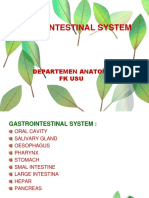k1,2 - Gastrointestinal System